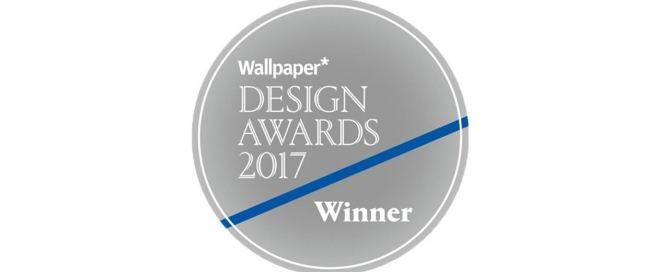 Wallpaper Design Awards 2017